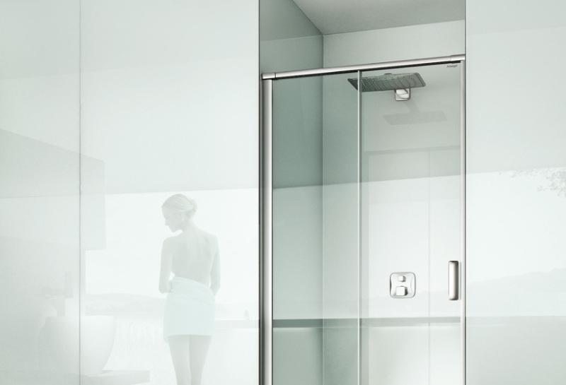 Hallesche Badgalerie - Ihr Badfachgeschäft in Halle Saale: Verkauf, Einbau und Umbau von Duschen, ebenerdige Duschen und superflache Duschen