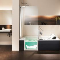 Handwerker für Einbau von Badewanne in Halle Saale