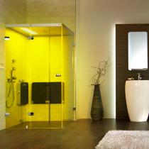 Händler für Duschen mit Dampffunktion in Halle Saale