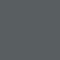 Badmöbelfront: HOCHGLANZ Antrazit (glatte Oberfläche) - 152X