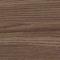 Badmöbelfront: Holz-Optik Ulme braun (Holzstruktur) - 176X