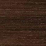 Badmöbel-Kombination u.a. erhältlich mit Möbelfront HOLZOPTIK / HOLZSTRUKTUR - ULME DUNKELBRAUN