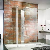 Ebenerdige Dusche in Halle Saale