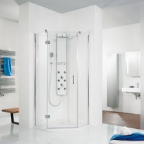 Dusche umbauen begehbar in Halle Saale
