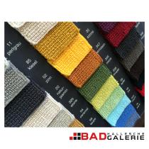 Verkauf von maßangefertigten Badteppichen / Badvorlegern in Halle Saale