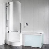 Badewanne mit Tür kaufen in Halle Saale
