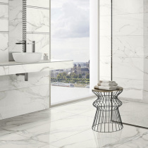 Badezimmerfliesen der Serie MARMOCHIC - Die Faszination der klassischen Moderne